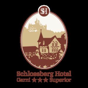 Schlossberg Hotel Logo Header
